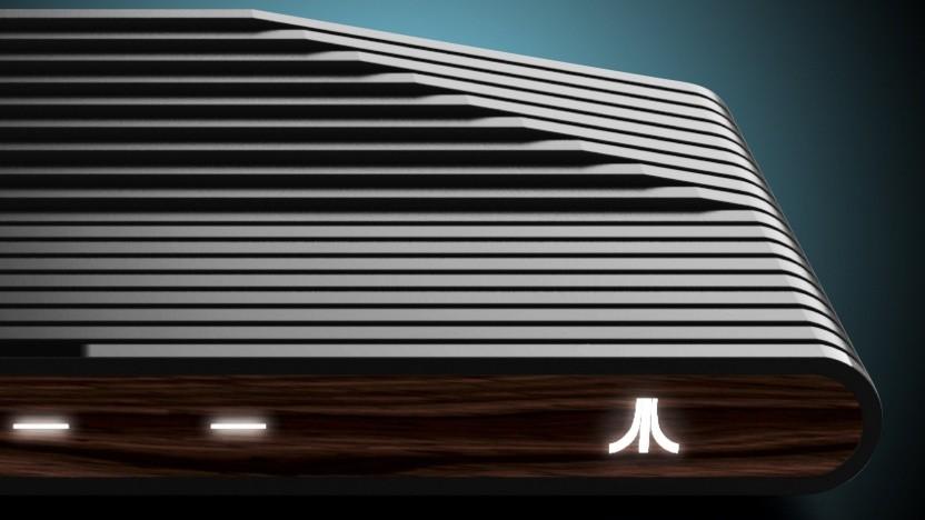 Die Atari VCS ist auf Indiegogo vorbestellbar.