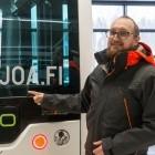Sohjoa: Autonome Busse brauchen bessere Algorithmen und Sensoren