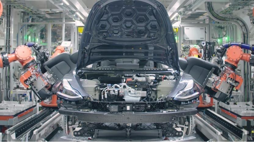 Die Material- und Zulieferkosten des Model 3 liegen nur bei rund 18.000 Dollar