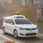 Autonome Minivans: Waymo kauft 62.000 Vans für seine Taxiflotte