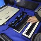USB: Apple und Microsoft unterstützen Braille-Display-Standard