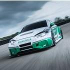 4ePerformance: Schaeffler stattet Straßenaudi mit Formel-E-Antrieb aus