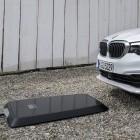 Plugin-Hybrid: BMW bietet induktives Laden für den 530e an