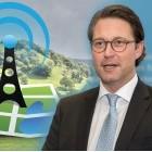 Mobilfunk: Regierung will kein Gesetz gegen Funklöcher