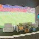 Virtual Reality: BBC überträgt Fußball-WM in der virtuellen VIP-Loge