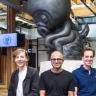 Code-Hosting: Microsoft übernimmt Github für 7,5 Milliarden US-Dollar