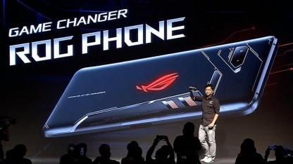 Asus' ROG Phone nutzt 60-GHz-WLAN