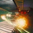 Indiegames-Rundschau: Schwerelose Action statt höllischer Qualen