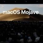 10.14 Mojave: MacOS geht in die Wüste und wird schwarz