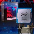 Anniversary Edition: Intels Core i7-8086K läuft mit 5 GHz