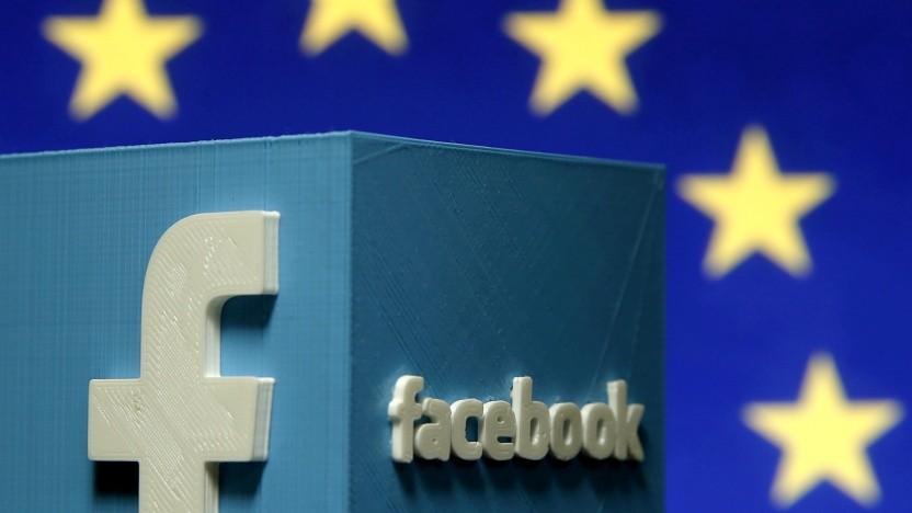 Datenschutz und Facebook: ein schwieriges Thema in Europa