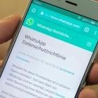 Datenschutz: Continental verbietet Nutzung von Whatsapp und Snapchat