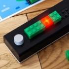 Tinkerbots Lomo: Programmieren lernen mit der IDE aus Lego-Steinen