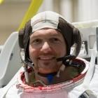 Mission Horizons: @Astro_Alex fliegt wieder