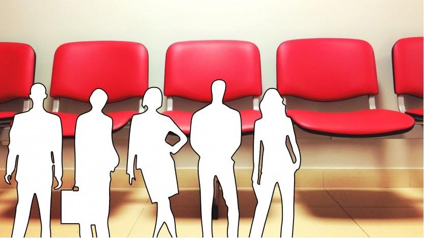 Startups brauchen oft schnell viele neue Mitarbeiter.