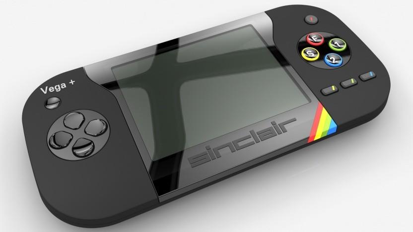 Den Sinclair ZX Spectrum Vega+ wird es wahrscheinlich nie geben.