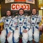 Raumfahrt: Der traditionelle Weg zur Internationalen Raumstation