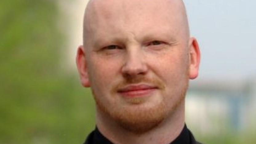 Tim Brauckmüller vom Breitbandbüro des Bundes