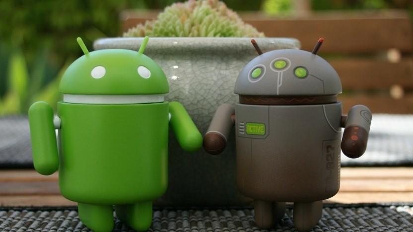 Android bekommt bessere Verschlüsselung.