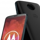 Modulares Smartphone: Moto Z3 Play hat 2:1-Display, aber keine Kopfhörerbuchse