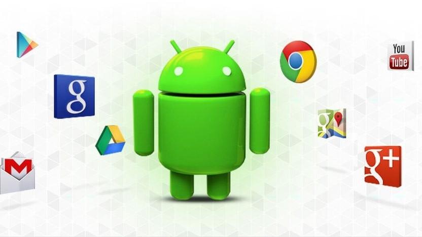 Google Android soll Konkurrenten behindern.