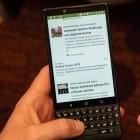 Blackberry Key2 im Hands On: Smartphone bringt verbesserte Tastatur und eine Dual-Kamera