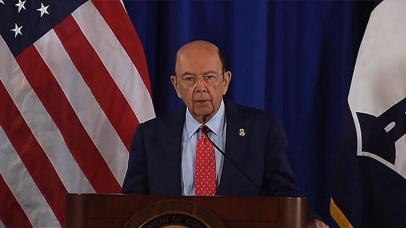 Handelsstreit: USA einigen sich mit ZTE