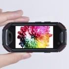 Atom: Wasserfestes Mini-Smartphone binnen einer Minute finanziert