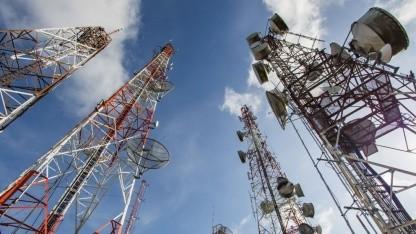 Antennen für 5G