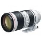 Zooms: Canon bringt 70-200-mm-Objektive mit f2,8 und f4