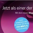 Magentazuhause XL: Telekom macht Super-Vectoring-Gebiete abfragbar