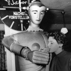 Googles KI-Regeln: Auf den Spuren Asimovs