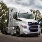 Freightliner: Daimler stellt zwei Elektrotrucks vor