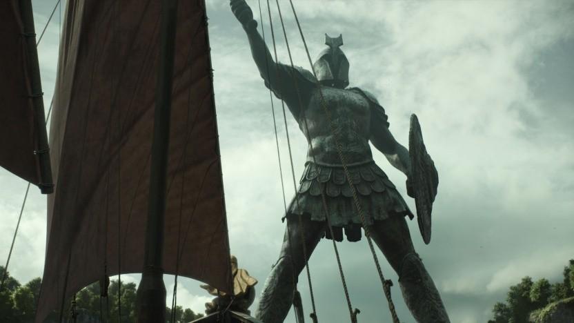Game of Thrones: Geheimnisse von Westeros und des Ostens