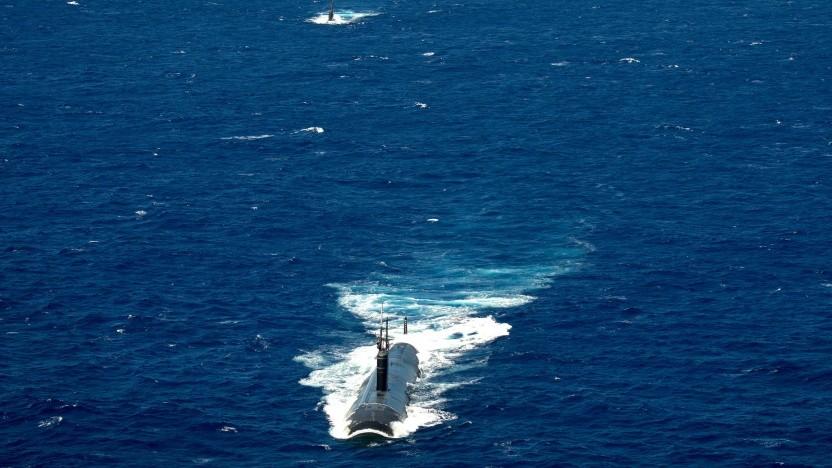 U-Boot USS Cheyenne: Beaufsichtigt die US Navy ihre Zulieferer angemessen?