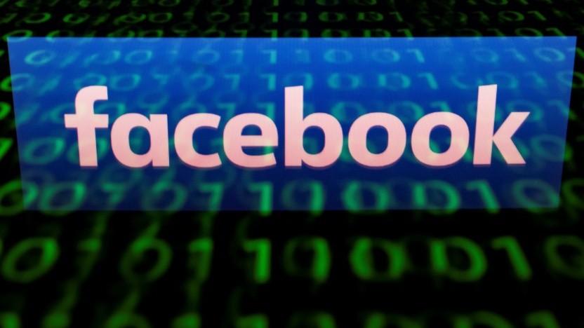 Facebook hat Daten ohne Genehmigung weitergegeben.
