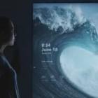 Collaborative Displays: Microsoft zeigt neue Produktkategorie und IoT-Dienste