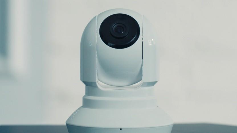 Eine Kamera von Foscam