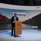 DU-IT: Duisburg und Huawei starten die Rhine Cloud