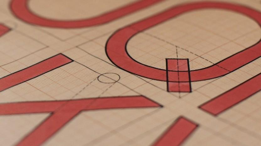Adobe digitalisiert alte Bauhaus-Schriftarten