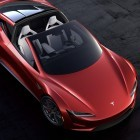 SpaceX-Package: Tesla Roadster bekommt Düse als Upgrade