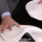 3D-Druck: Ikea passt Stuhl dem Gamer-Hintern an