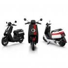 Elektromobilität: Niu stellt zwei neue Elektromotorroller vor