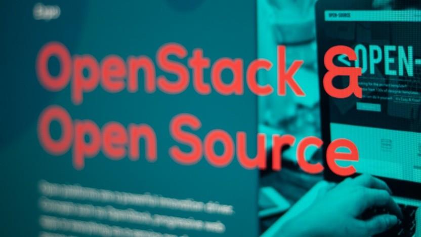 Openstack und Open-Source: Themen auf der Cebit-Bühne D!talk
