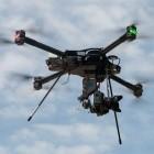 Unbemannte Fluggeräte: EU beschließt Registrierungspflicht für Drohnen