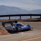I.D. R Pikes Peaks: VW enthüllt Antriebsstrang für Bergrennen-Elektroauto