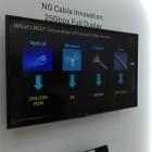 Kabelnetz: Huawei arbeitet an Docsis 4.0 mit 25 GBit/s Full Duplex