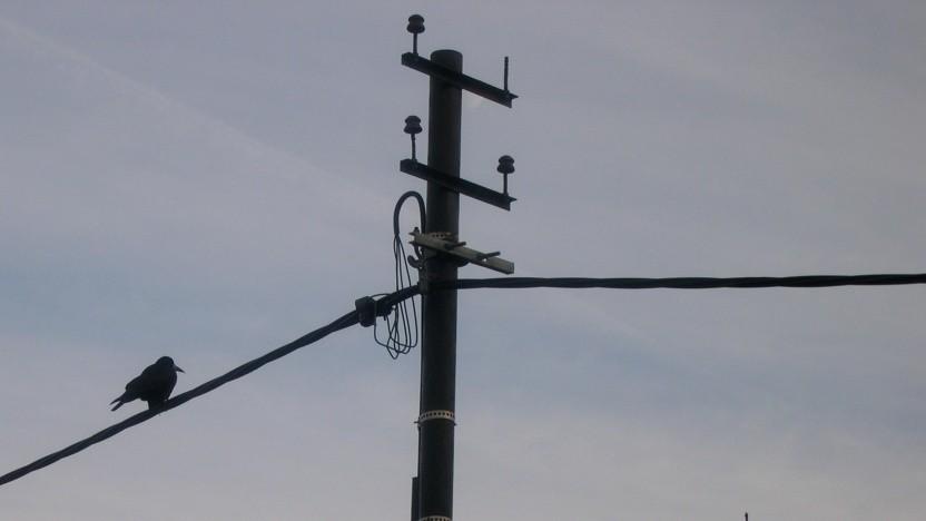 Das BSI warnt vor Angriffen auf Energieversorger.
