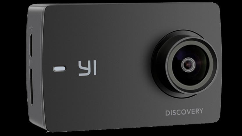 YI Discovery