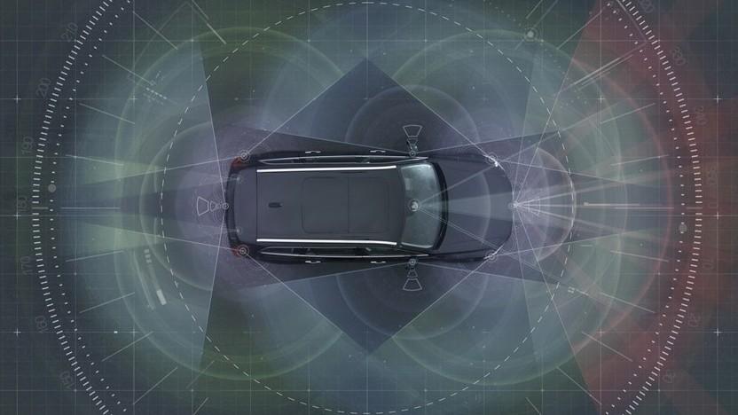 Volvo will Sensortechnik von Luminar nutzen.